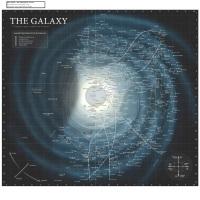 Detailed Map of That Galaxy Far, Far Away