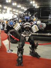 Movie Ironhide