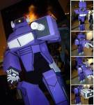 Shockwave Transforming
