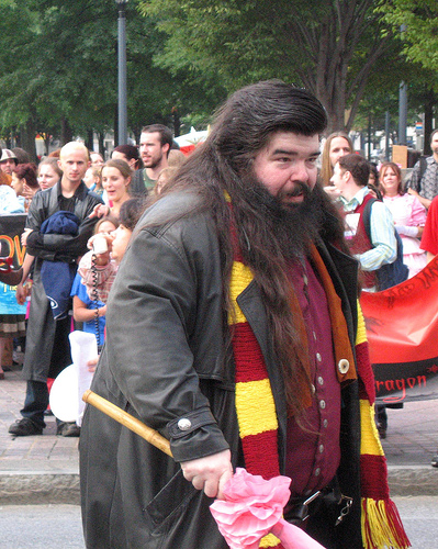 harry potter cosplay by - photo #19