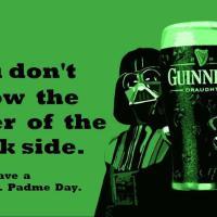 Happy St. Padme Day!