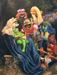 Song of the Electric Mayhem