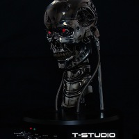 T-800 Animatronic Bust Makes Me Want To Cry