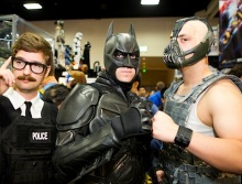 commissioner-gordon-batman-and-bane-comic-con-2012