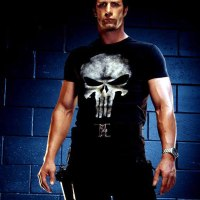 Thomas Jane Returns (Unofficially) as The PUNISHER