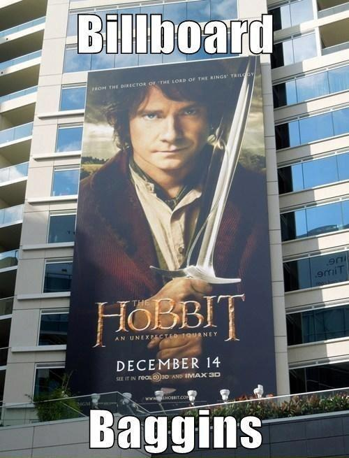billboard baggins