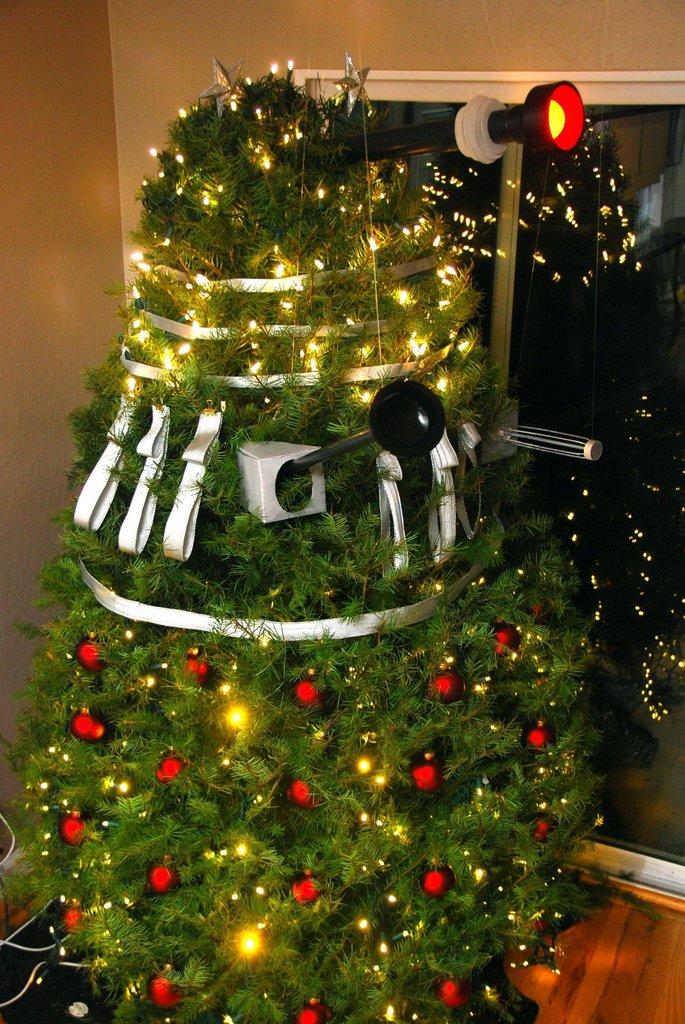 Dalek Tree