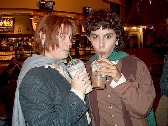 hobbit coffee