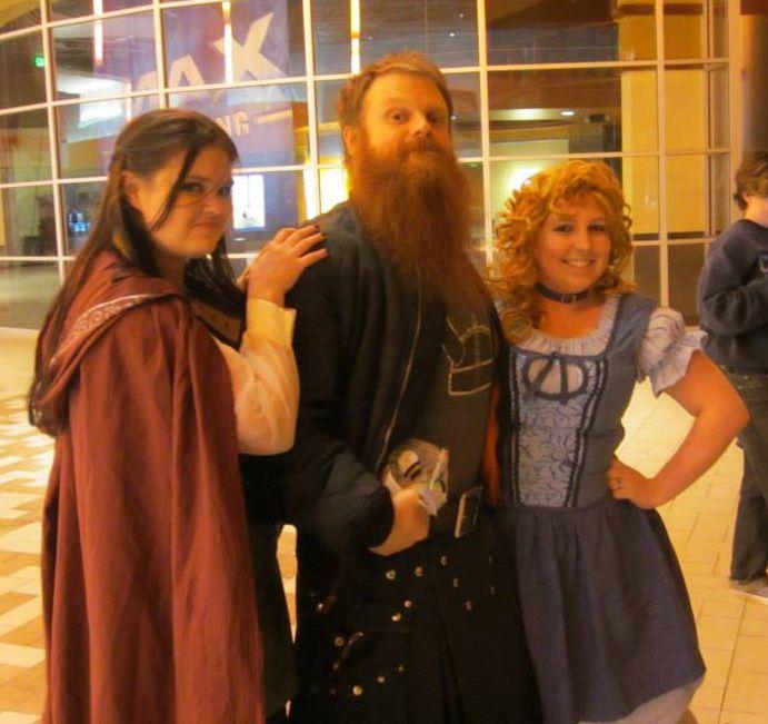 HobbitCosplay