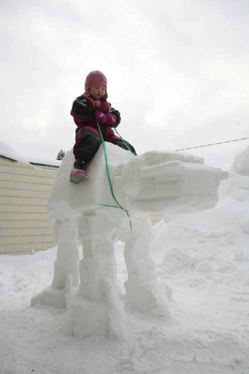At-At-Snow-Kid