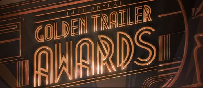 golden trailer