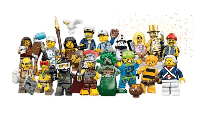 LEGO-Series-10-Minifigures-71001-High-Resolution