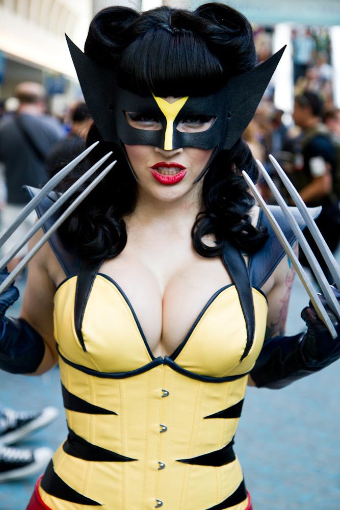 Wolverine Makaveli