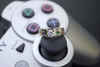Will you be my Player Two?