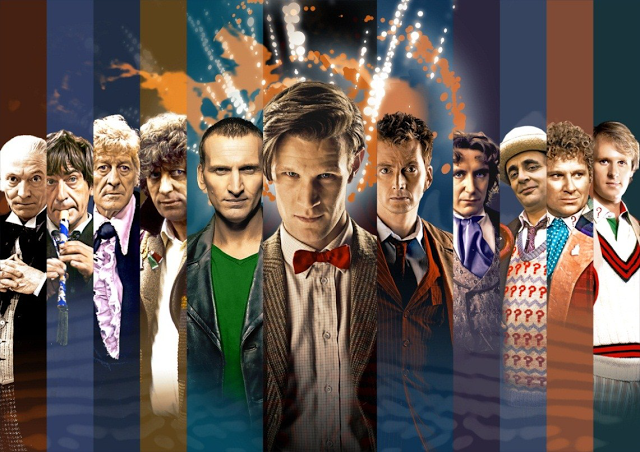 doctor whos