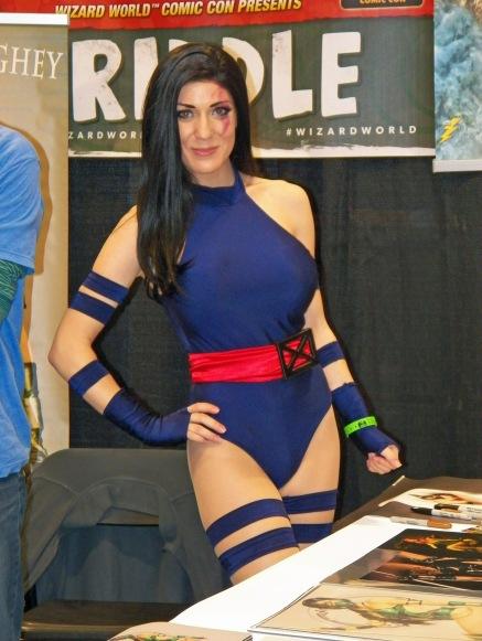 Kristin Hughey