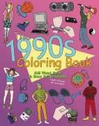 1990sColoringBook