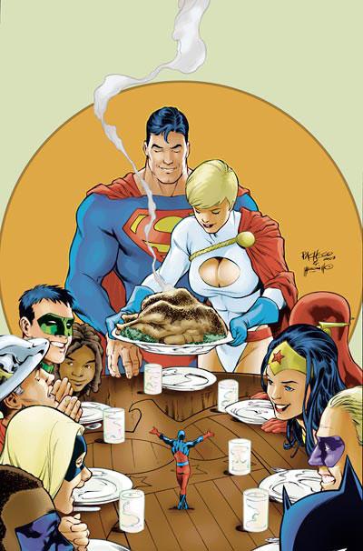 thanksgiving dc