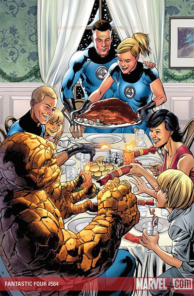 thanksgiving ff