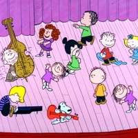 Charlie Brown Christmas Special Flashmob