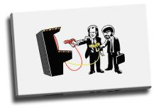 source: http://www.dolphin-design.co.uk/banksy-pulp-fiction-arcade-video-games-giclee-canvas-wall-art-picture-24415-p.asp