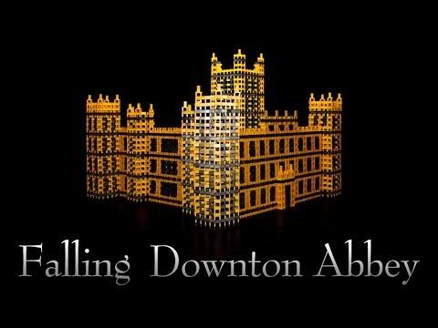 falling downton