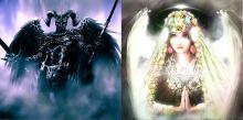 kingdom angel devil
