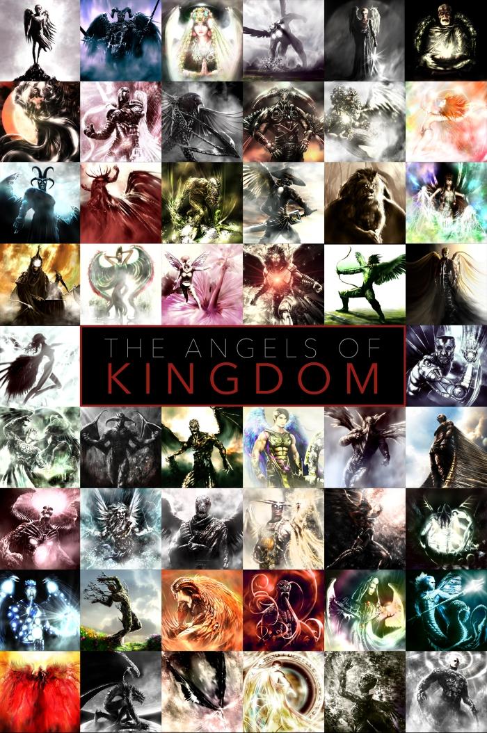 kingdom angels