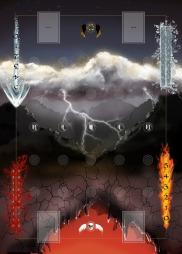 kingdom game board