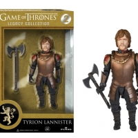 GAME OF THRONES Action Figures Coming Soon