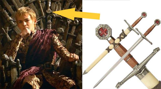 Sword of Balian