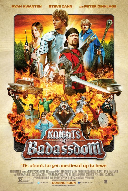 knights_of_badassdom poster