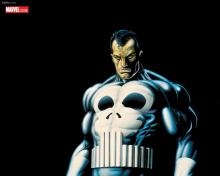 punisher zeck