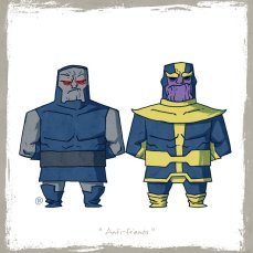 little_friends___darkseid_and_thanos_by_rawlsy-d60igf6