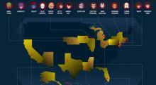 marvel map