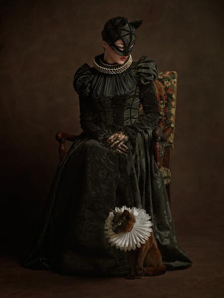 catwoman ren