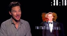 cumberbatch imitation