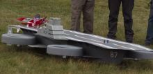 rc helicarrier