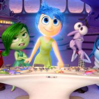 INSIDE OUT 200-Word Movie Review by He Geek