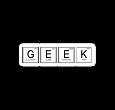 geek element