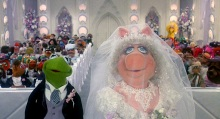 muppet wedding