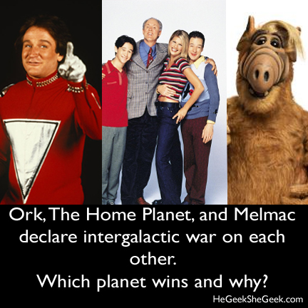 tv alien war
