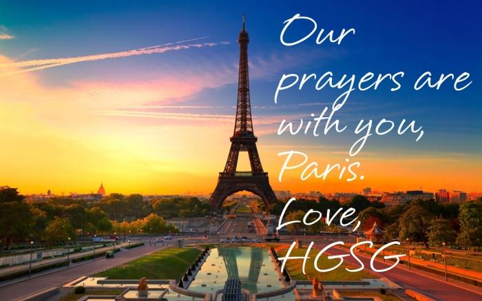 paris-prayer
