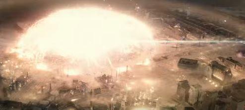 bvs explosion