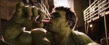 coke hulk
