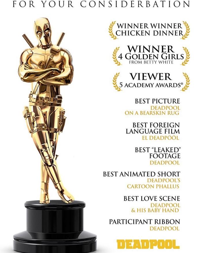 Deadpool_Oscars